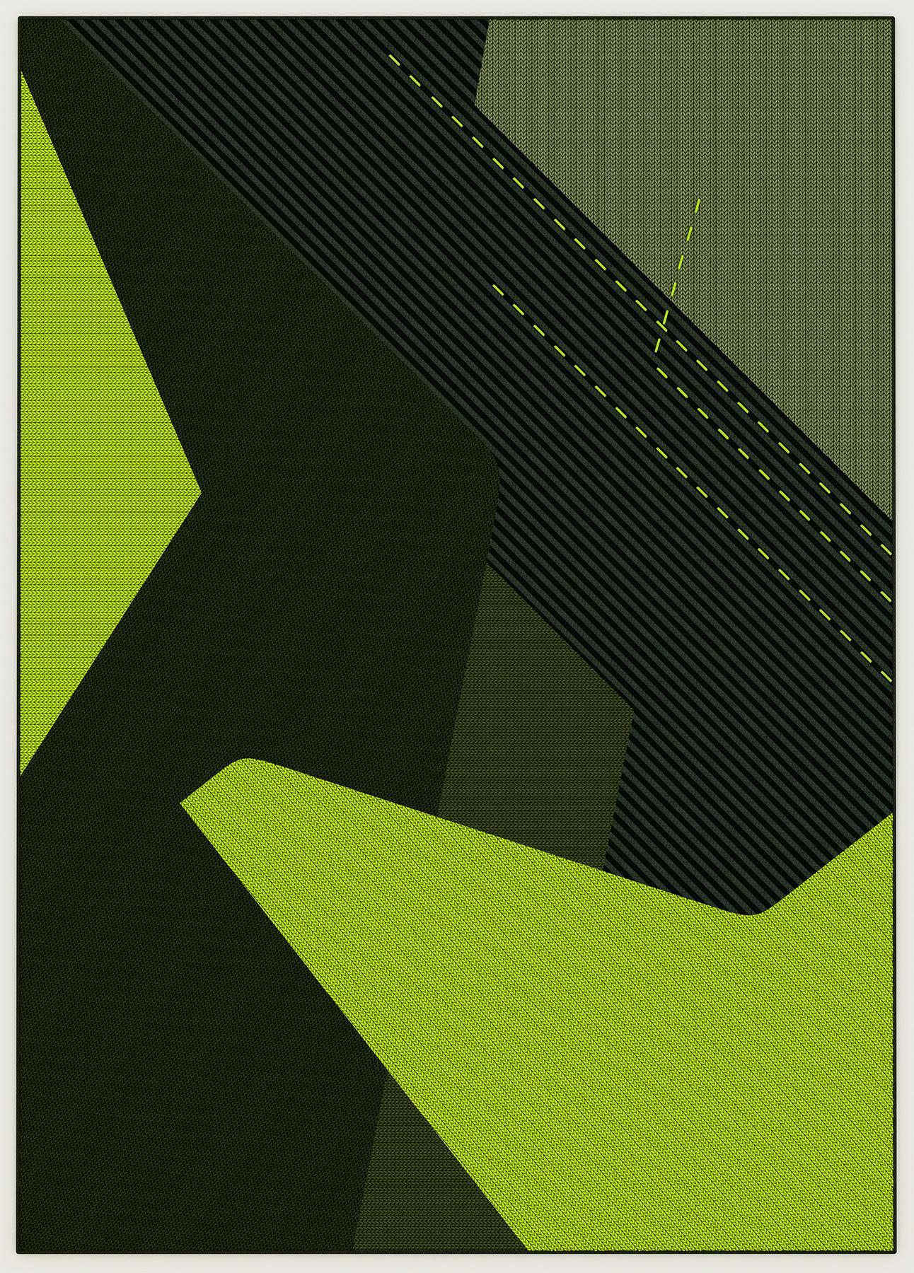C Full Green