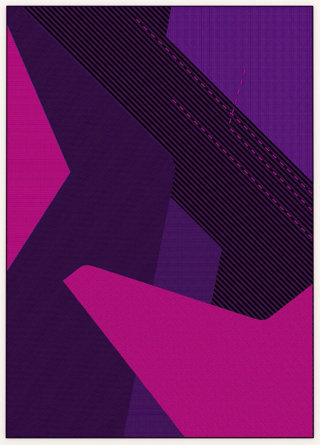 C Full Purple