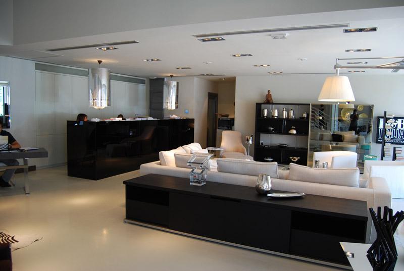 Gunni furniture shop marbella gerard puxhe designer - Muebles en marbella ...