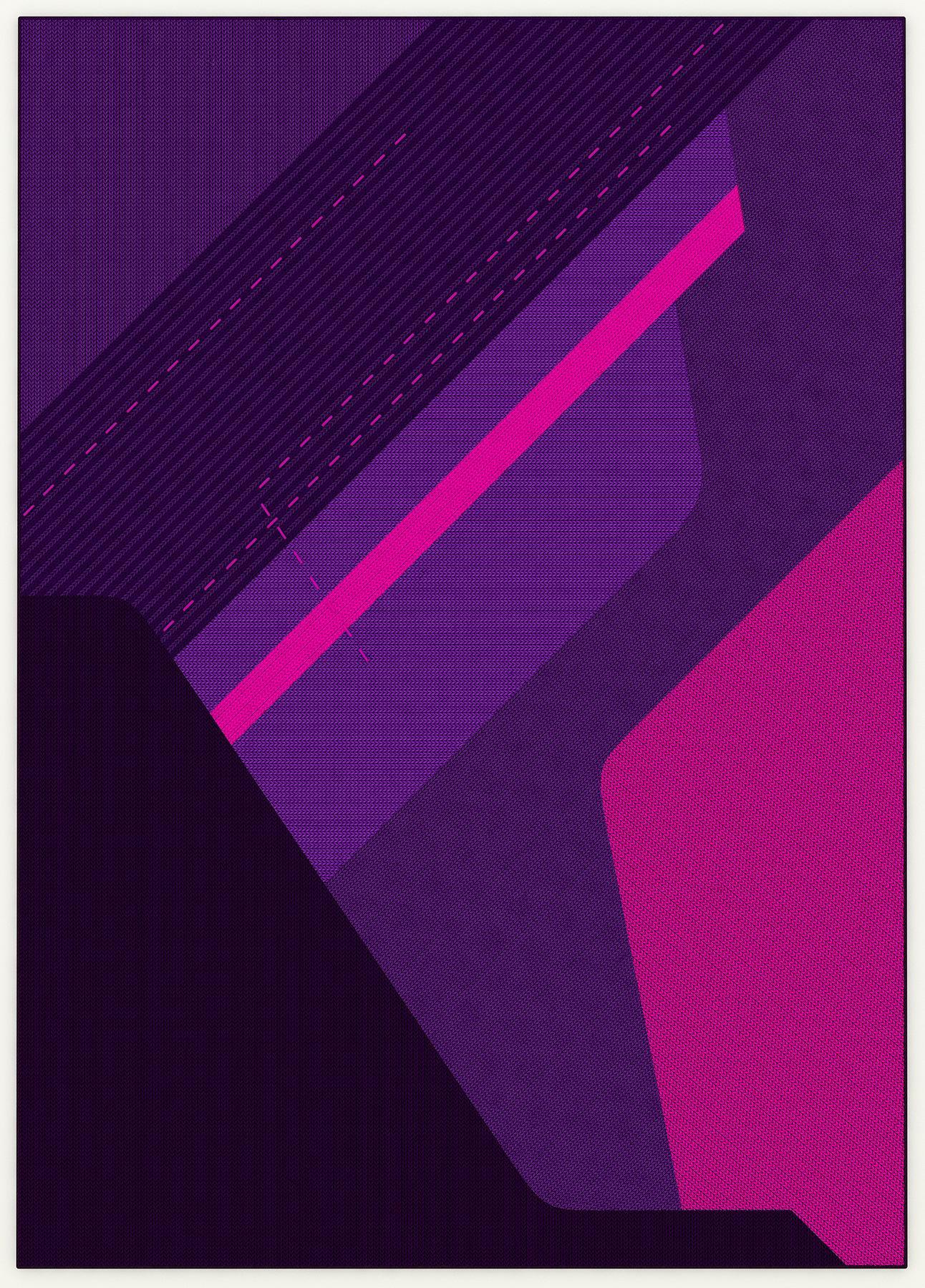 Dawn B Purple Full