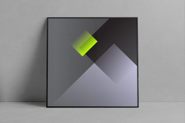 Dcode 04 50×50 dark grey