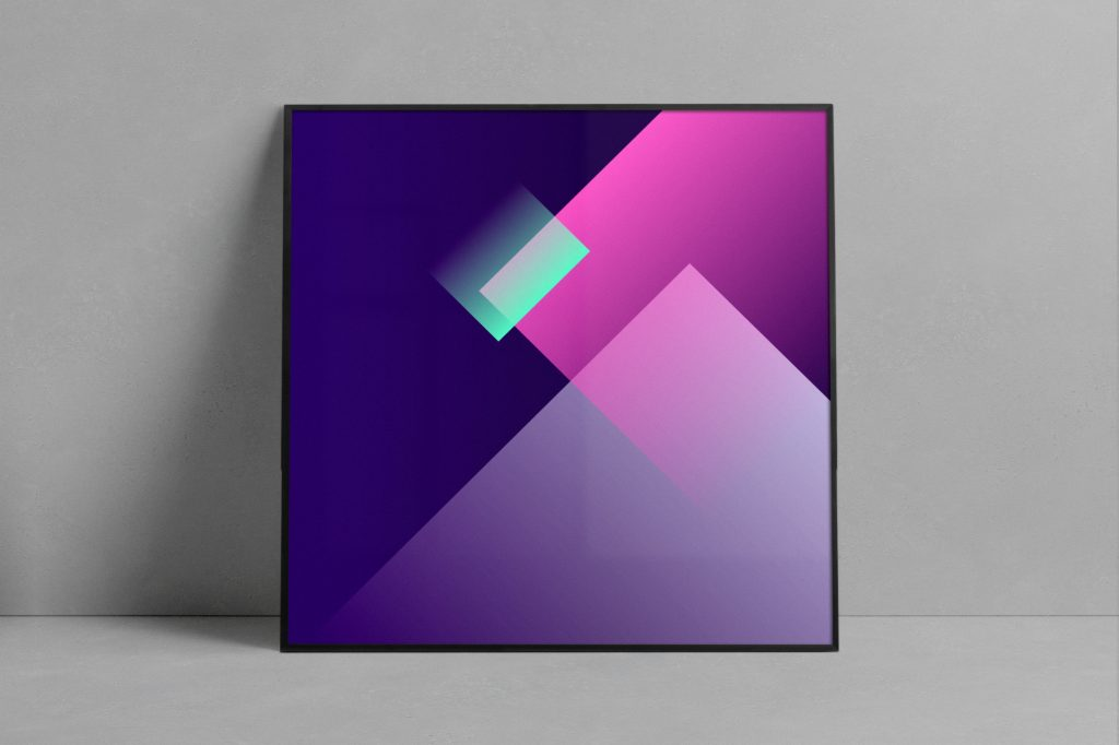 Dcode 04 50×50 purple