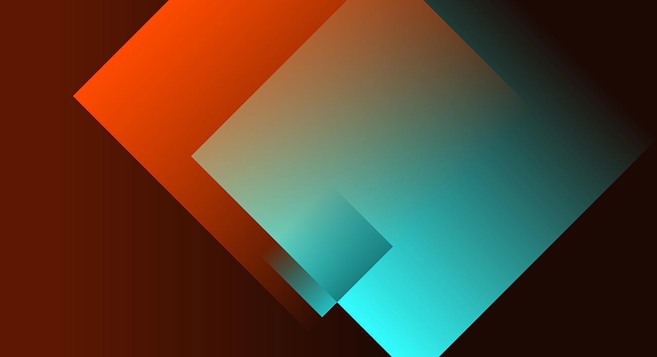 Dcode orange horizontal