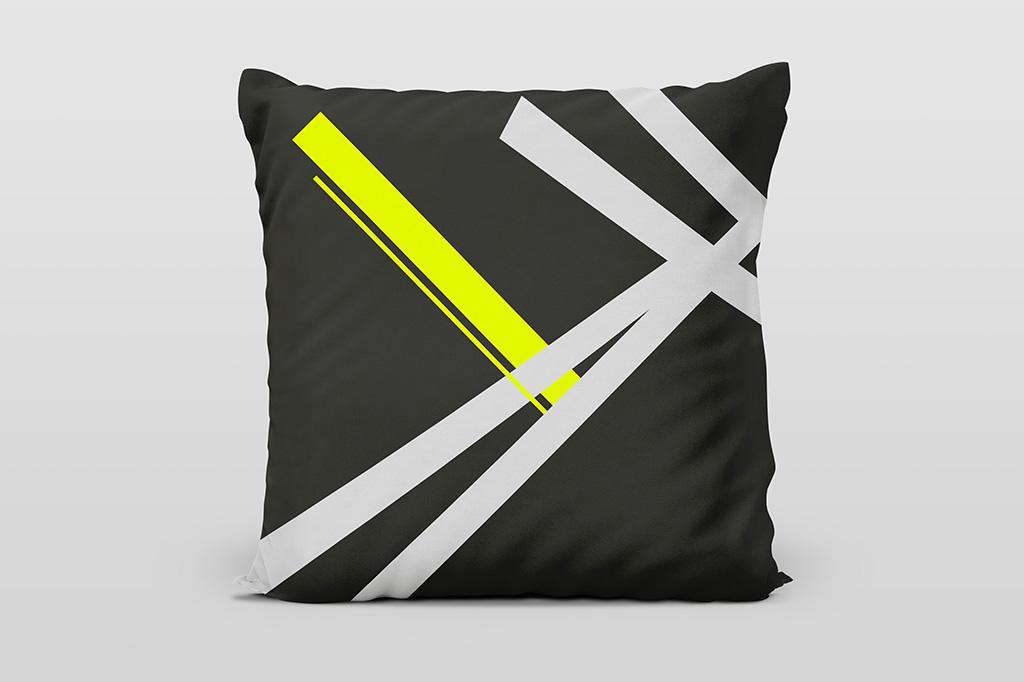 Kai B2 yellow dark by Gerard Puxhe