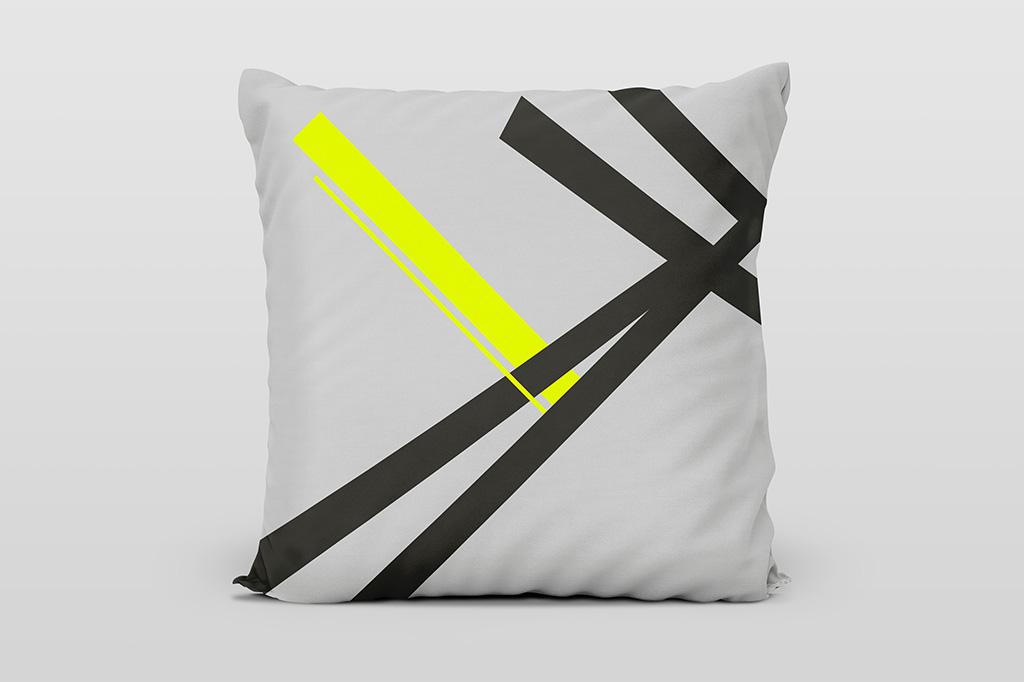 Kai B2 yellow light by Gerard Puxhe