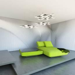 Flow wallpaper by Gerard Puxhe