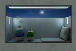 Samsung ambient mode night