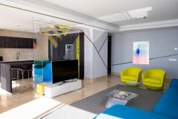 les rivages estepona apartment by Gerard Puxhe
